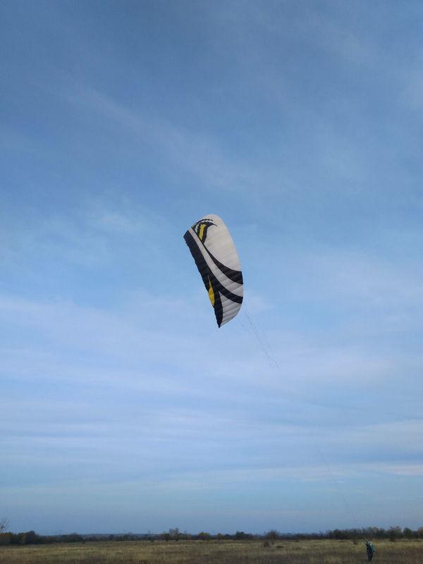 Flysurfer - speed 4 lotus
