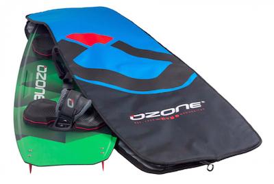 Ozone - Twin tip board Bag 145