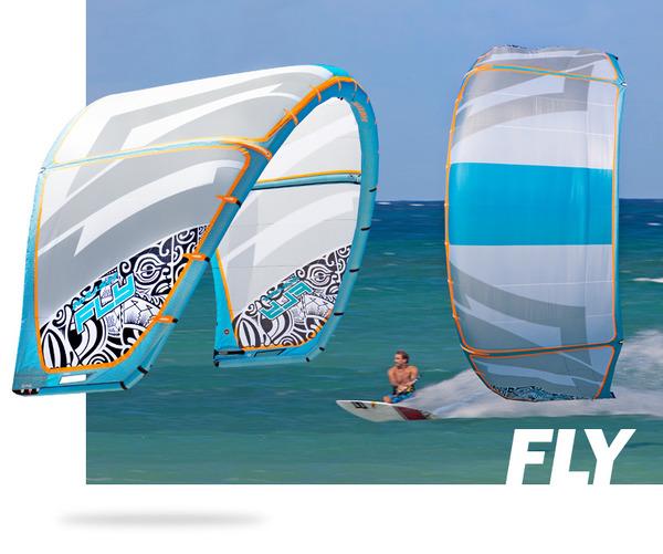 Naish - Fly 2015