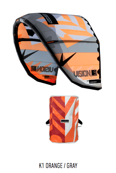 Rrd - Vision MKV Close Out!!