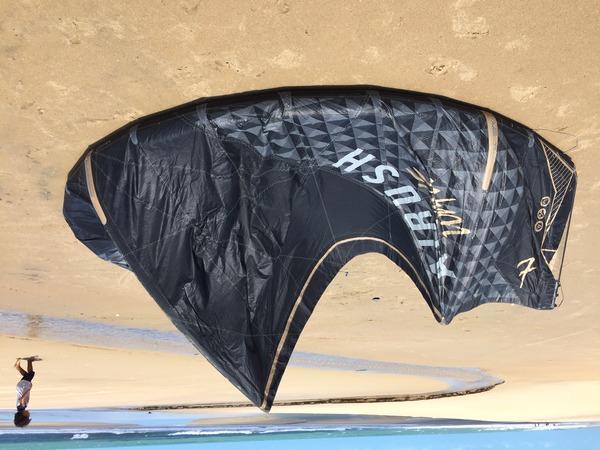 Airush - wave 7m