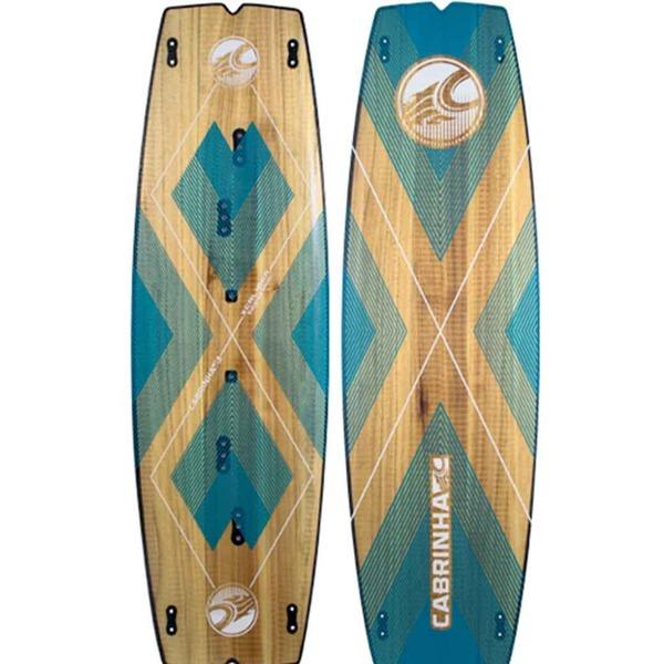 Cabrinha - x caliber wood