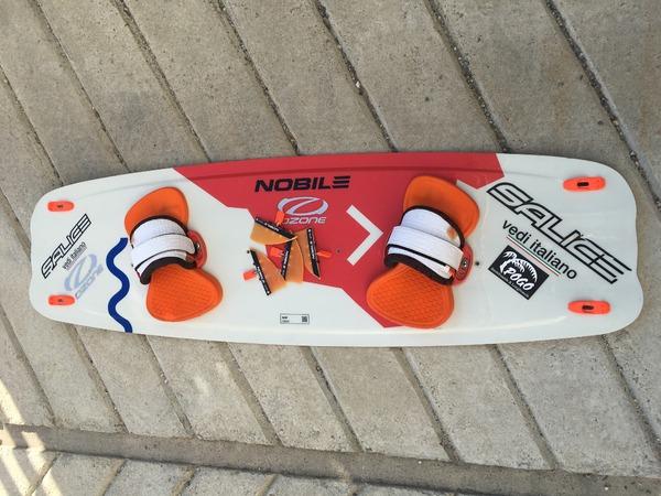 Nobile - NHP 138x43