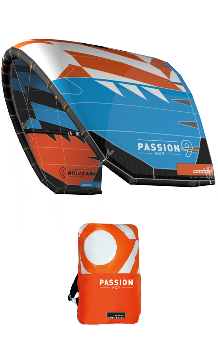 Rrd - Passion mk10