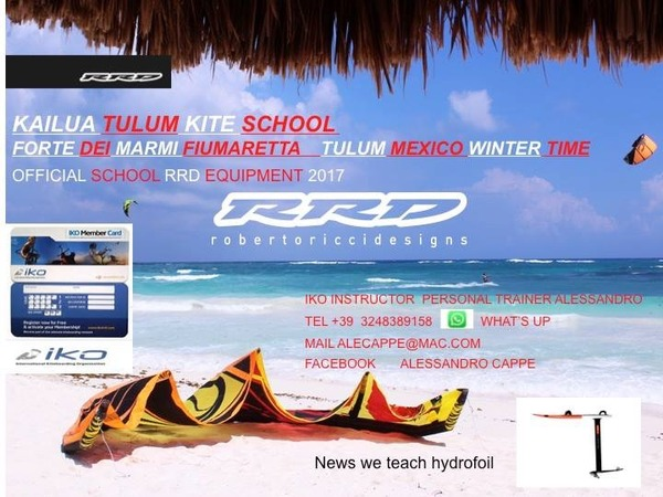 Rrd - Kailua kite school