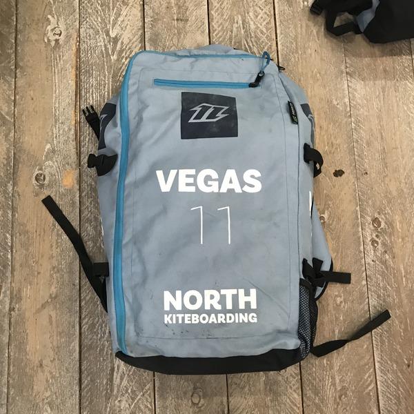 North - 11 Vegas 2018
