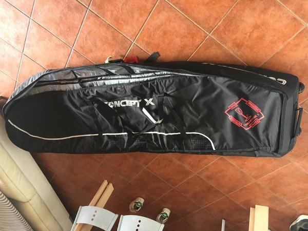 altra - Concept x Concept x kite bags 7.3