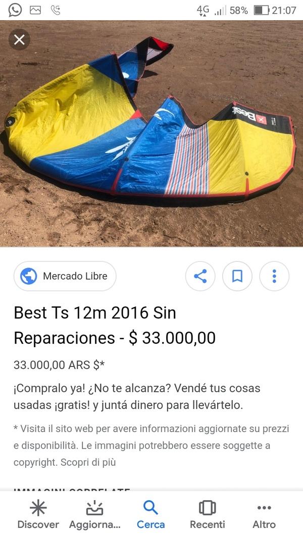 Best - Ts 12mt