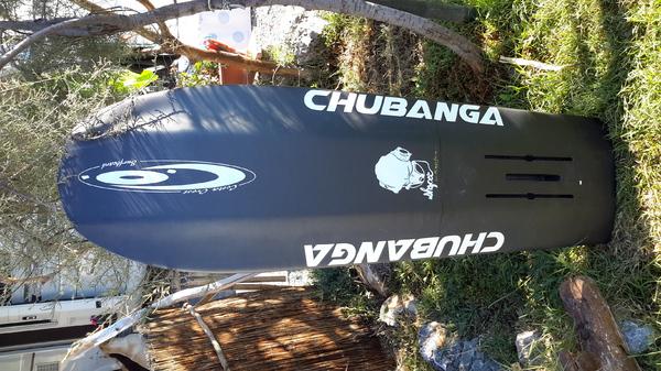 altra - Hydrofoil Costa Ovest Tavola hydrofoil