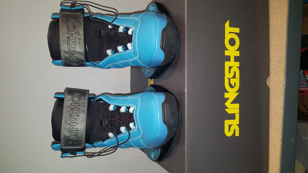 Slingshot - Bindings - Boots RAD