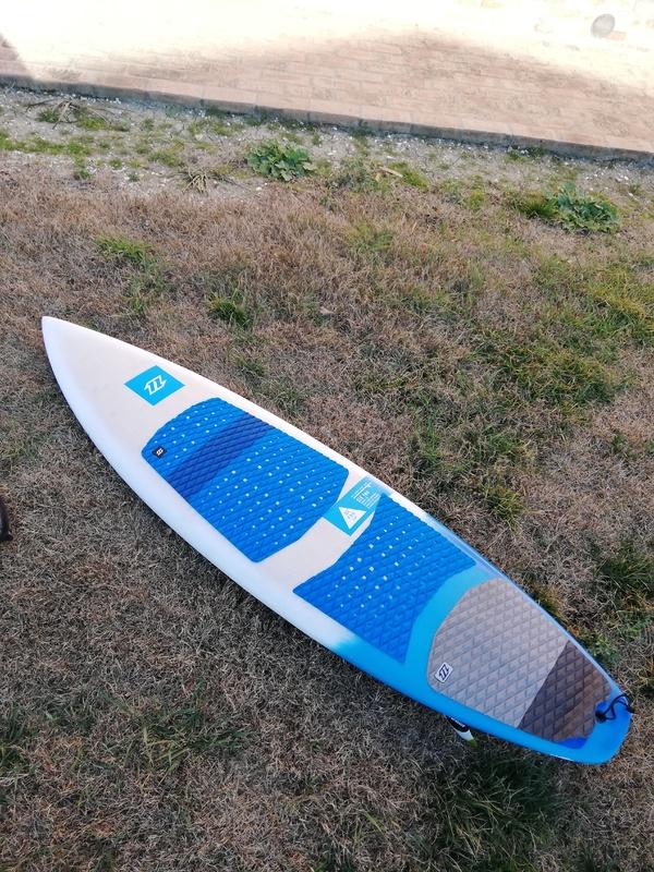 """North - pro surf 6'2"""" 2016"""