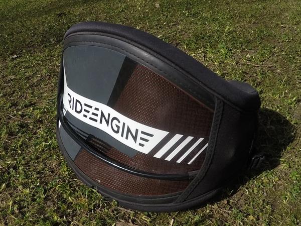 Ride Engine - Elite Katana Carbon