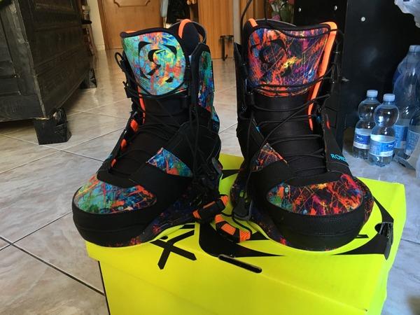 Ronix - Boots