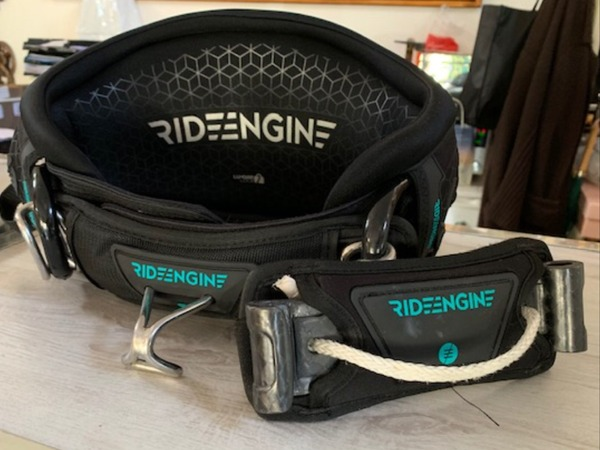 Ride Engine - Carbonio 2017 tg S