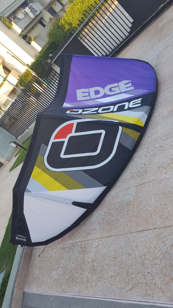 Ozone - Edge V7
