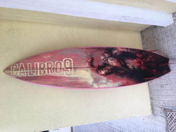 Calibro 9 - 5.11