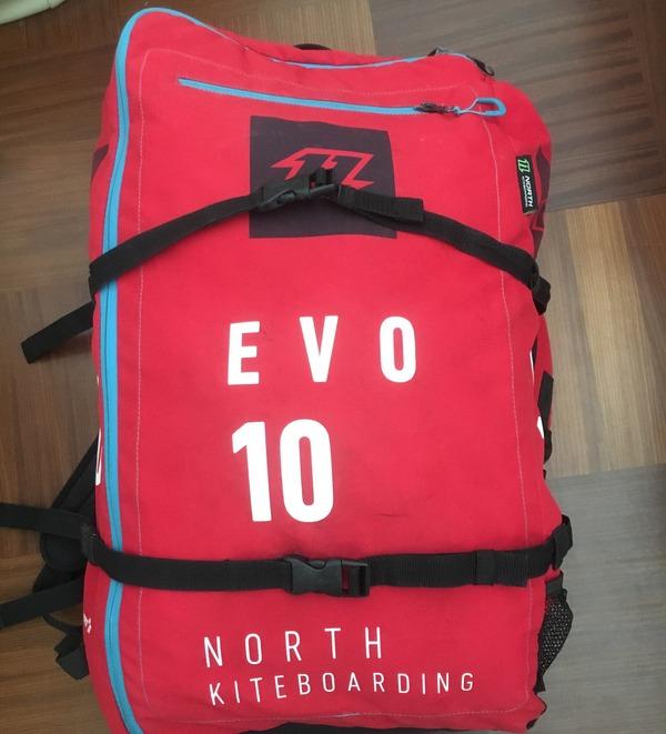 North - NORTH EVO 10 2017