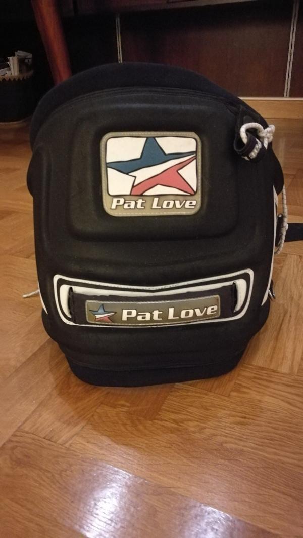 Pat Love - quest