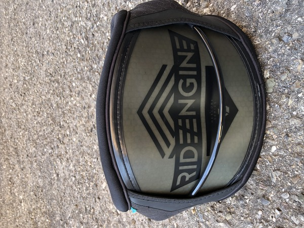 Ride Engine - Ride engine hex core