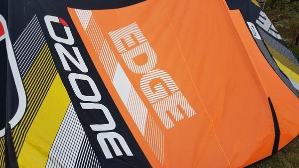 Ozone - Edge