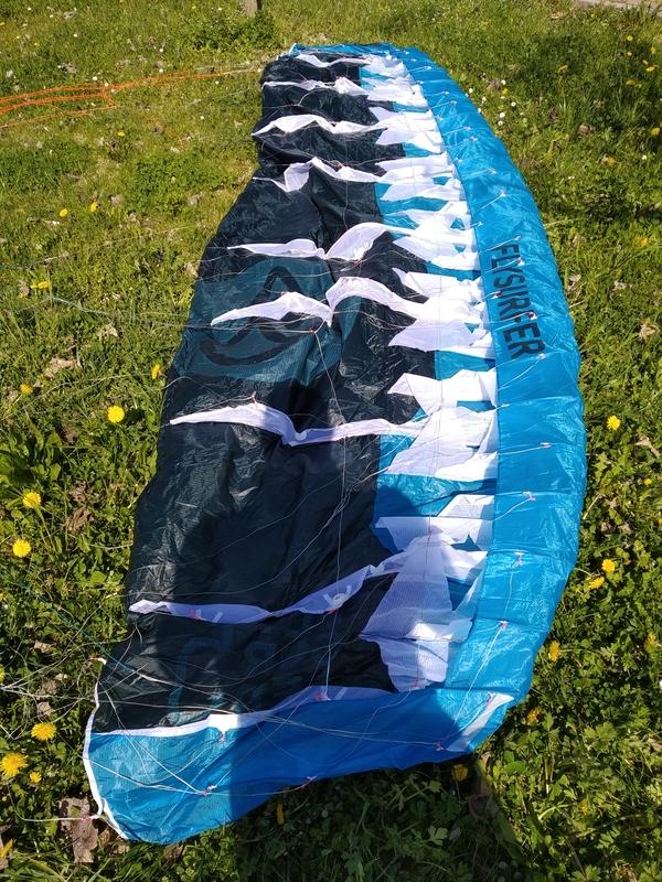 Flysurfer - Peak 4.0