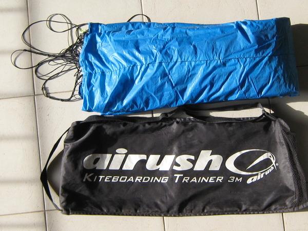 Airush - KITE TRAINER 3 mt