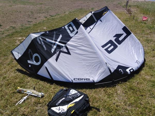 Core - XR 5  mq9