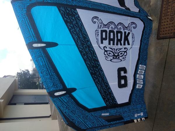 Naish - Park