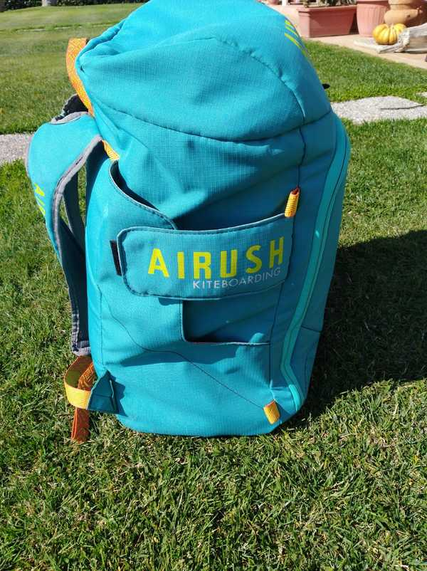 Airush - Wave v8