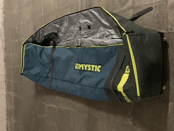 Mystic - Sacca da viaggio
