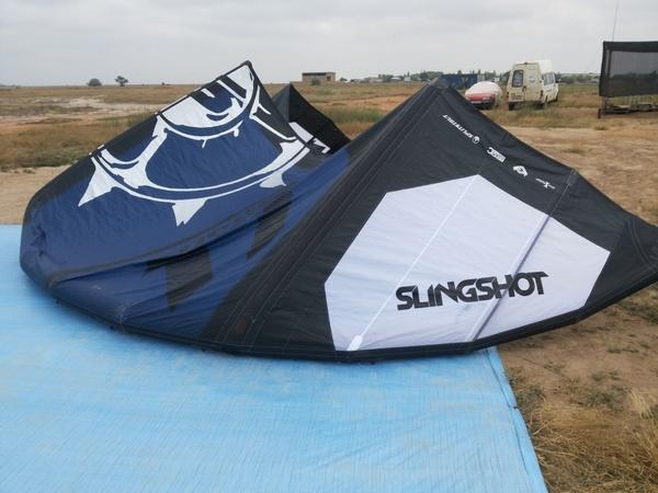 Slingshot - Turbine