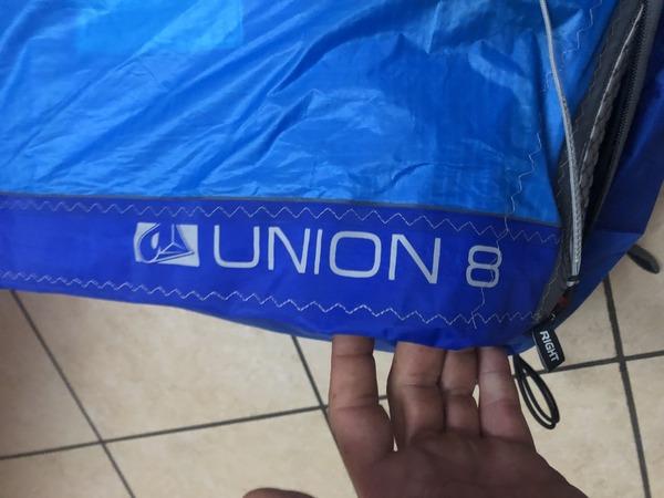 Airush - Union 8mt anno 2016