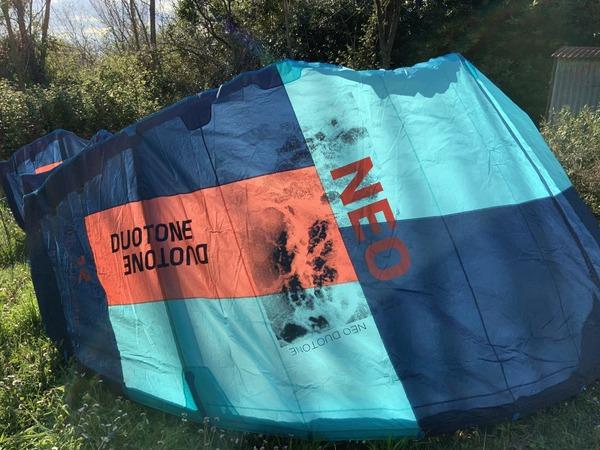 Duotone - Neo 12 2019 usato