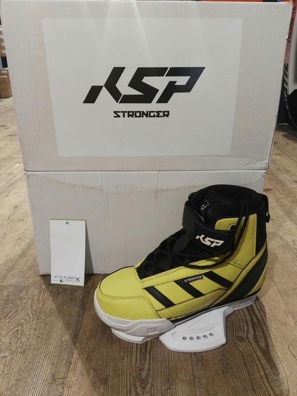 KSP - Boot Stronger