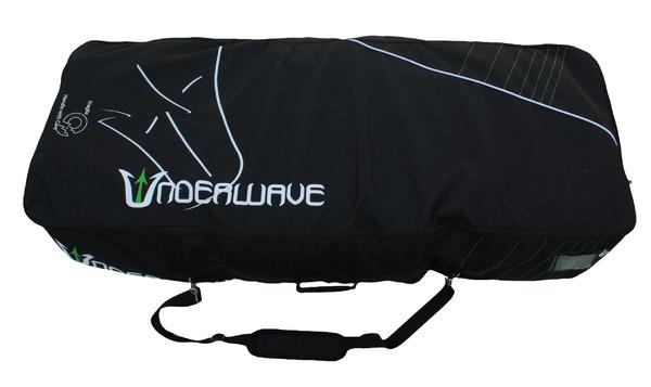 Underwave - borsa viaggio leggera senza ruote 140cm