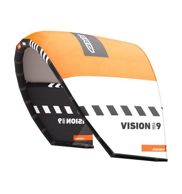 Rrd - Vision MKVI