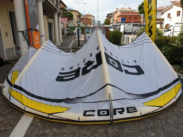 Core - XR3 15m
