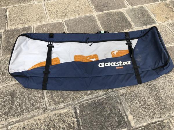 Gaastra - Kite bag borsone da viaggio aereo Gaastra 155