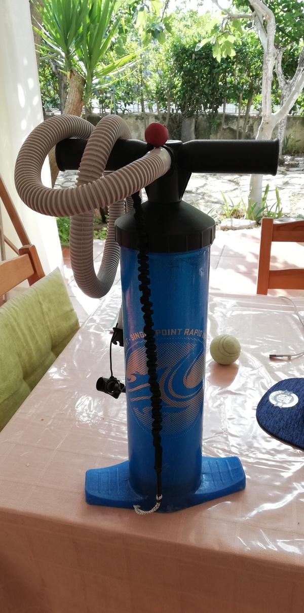 Cabrinha - Cabrinha Pompa
