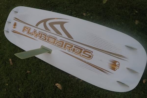 Flysurfer - Flyrace