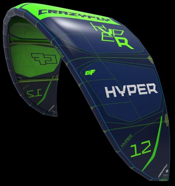 Crazyfly - Hyper