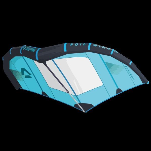 Duotone - Foil Wing 4m (Kitesurf Ali) - € 700,00 su Adessokite com