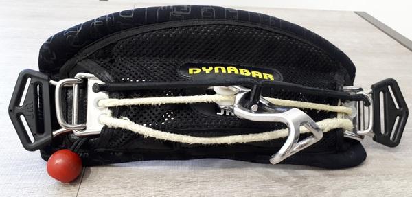 altra - Dynabar JAY barra trapezio gancio scorrevole