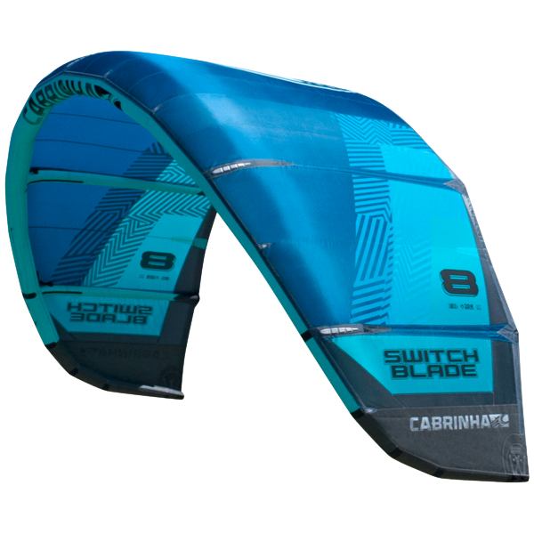 Cabrinha - SWITCHBLADE 2018 11 mt Nuovo -40% - Ultimo in stock!