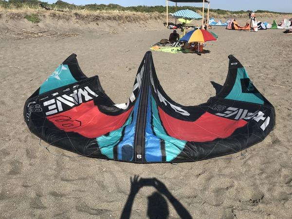 Slingshot - Wave SST