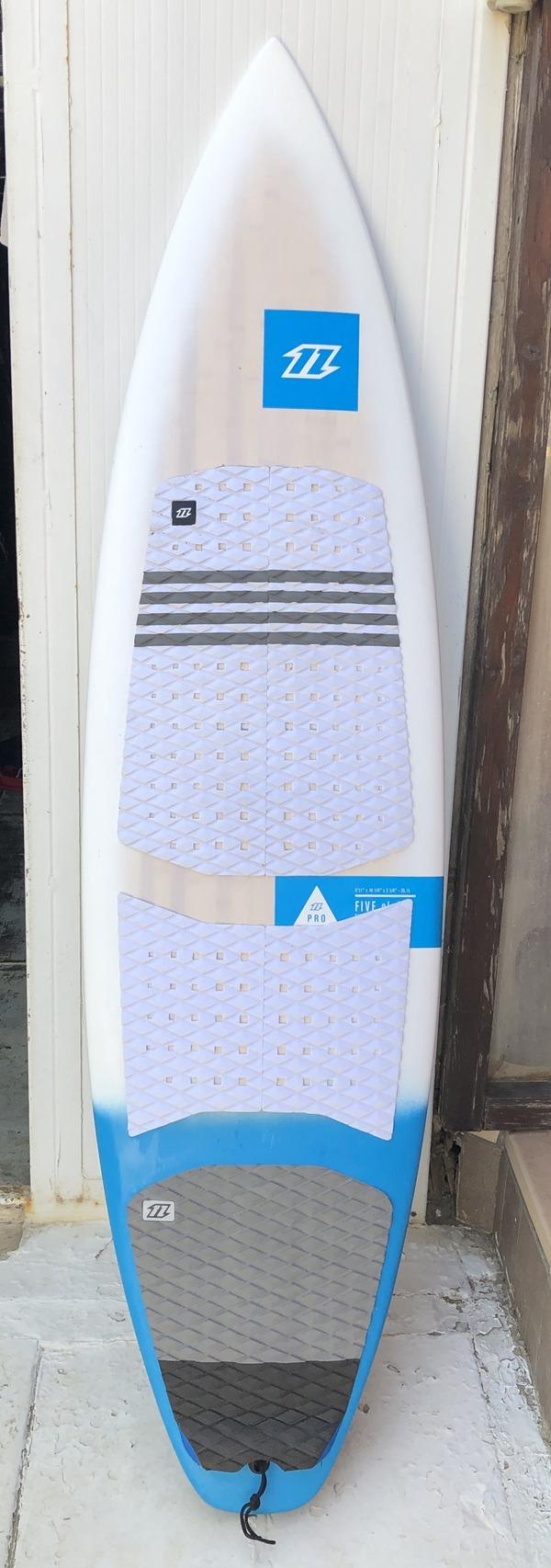 """North - Pro Surf 5'11"""""""