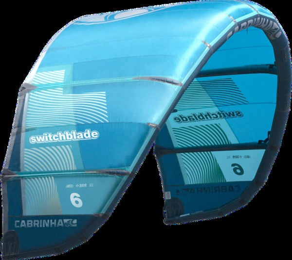 Cabrinha - Switchblade 2019