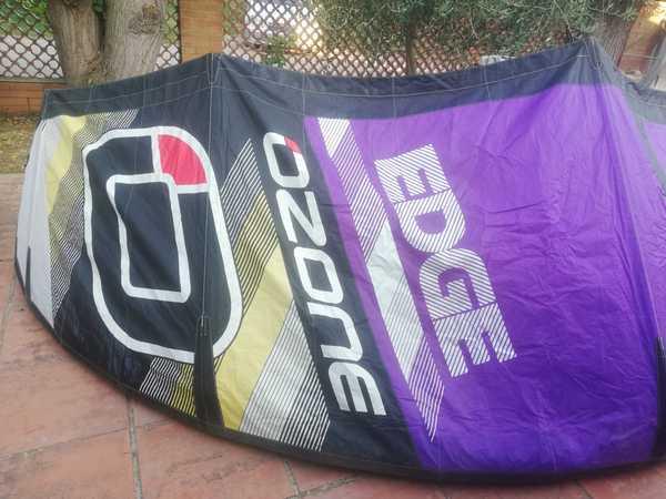 Ozone - Edge 7
