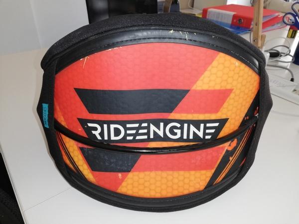 Ride Engine - HexSeries