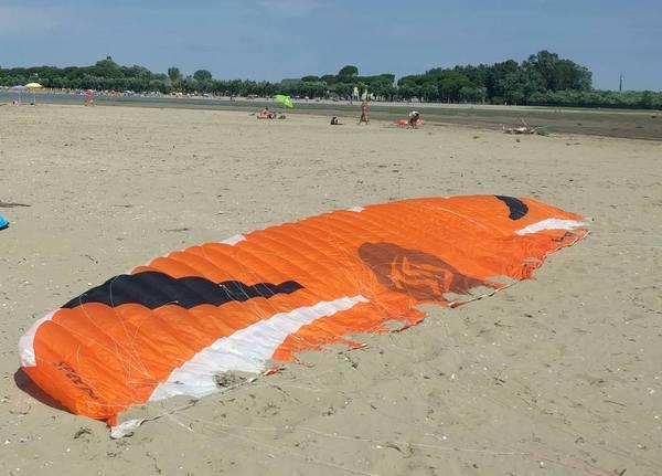Flysurfer - SPEED 5 (15 mq)